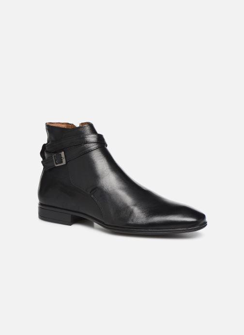 Ankelstøvler Mr SARENZA Panka Sort detaljeret billede af skoene