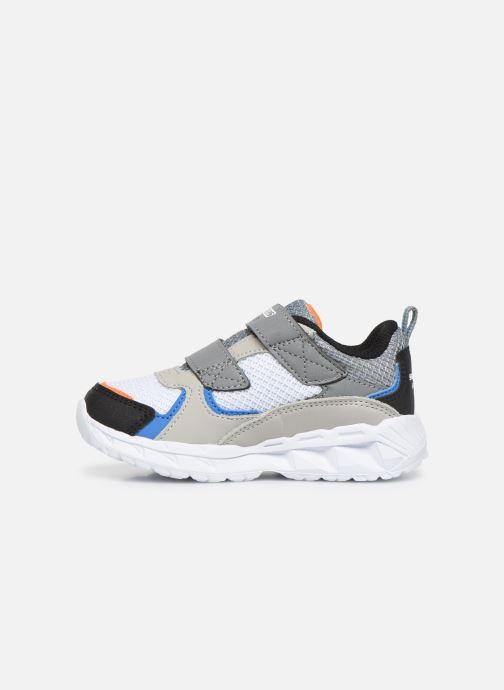 Sneakers Skechers Magna-Lights Vendow Grigio immagine frontale