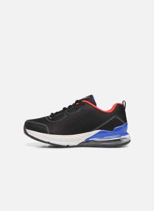 Chaussures de sport Skechers Skech-Air Blast Zoorox Noir vue face