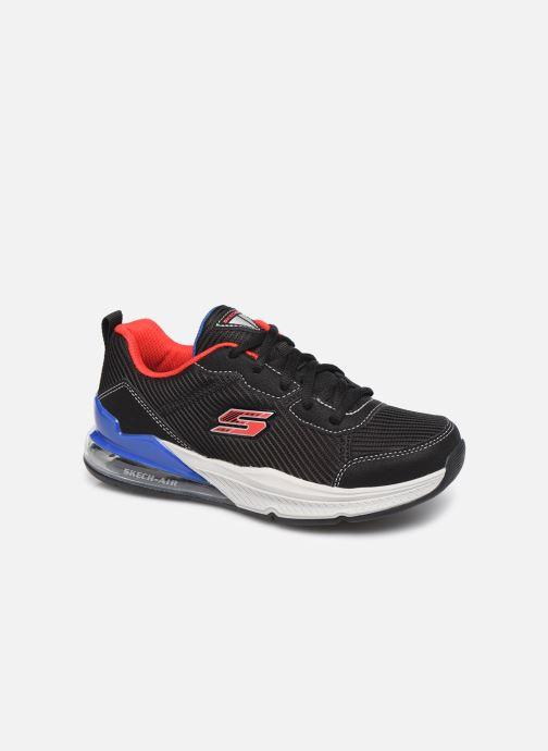 Chaussures de sport Skechers Skech-Air Blast Zoorox Noir vue détail/paire
