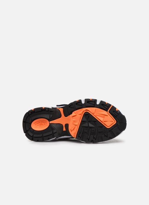 Sneakers Skechers Stamina K Blå se foroven