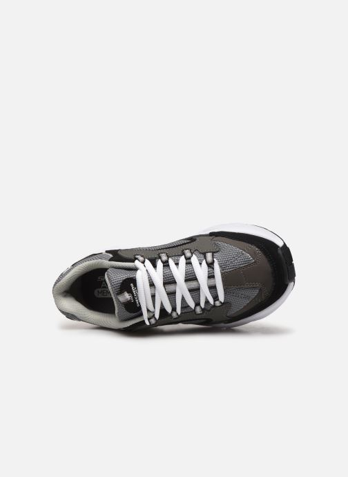 Sneakers Skechers Stamina K Grijs links