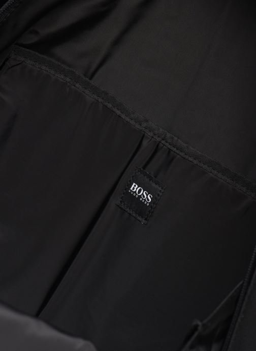 Rucksacks BOSS Pixel Backp pock Black back view