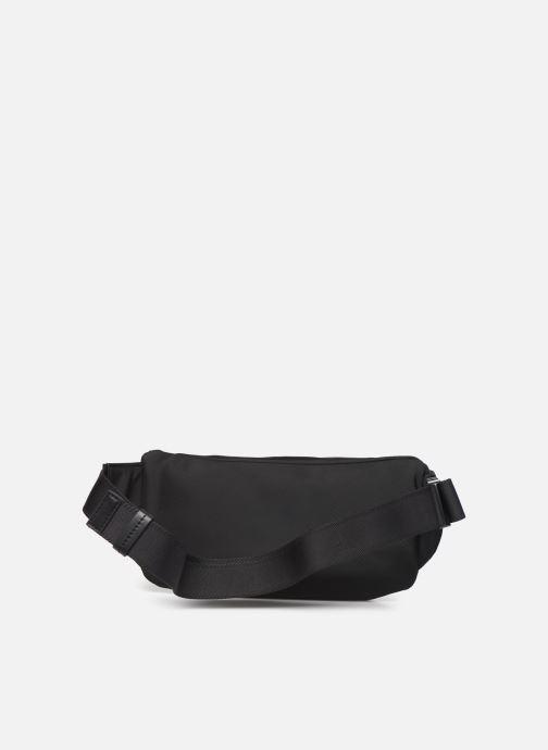 Petite Maroquinerie BOSS Pixel Waist bag Noir vue face