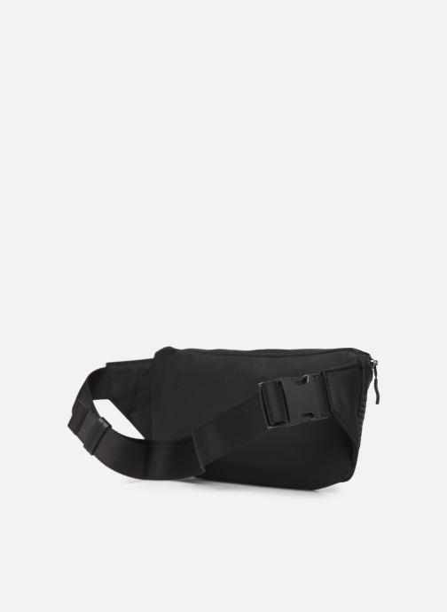 Petite Maroquinerie BOSS Pixel Waist bag Noir vue droite