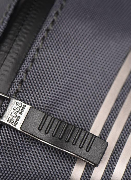 Petite Maroquinerie BOSS Pixel ML Waist bag Gris vue gauche