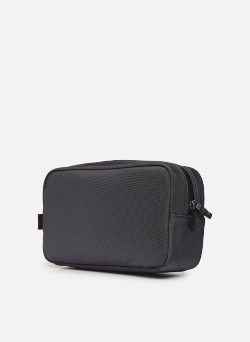Luggage BOSS Pixel ML Washbag Grey view from the right