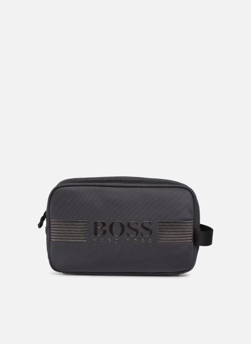 Luggage BOSS Pixel ML Washbag Grey detailed view/ Pair view