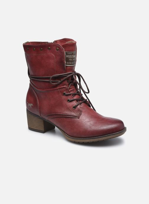 Bottines et boots Femme Julie BIS