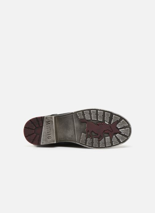 Laarzen Mustang shoes Josefi Grijs boven