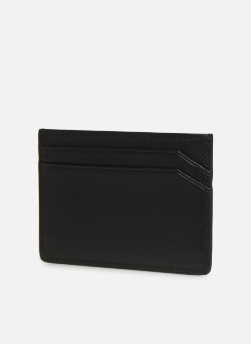 Petite Maroquinerie Hugo SUBWAY CARD HOLDER Noir vue droite