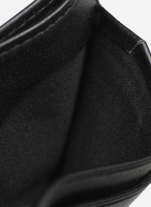 Petite Maroquinerie Hugo SUBWAY CARD HOLDER Noir vue derrière