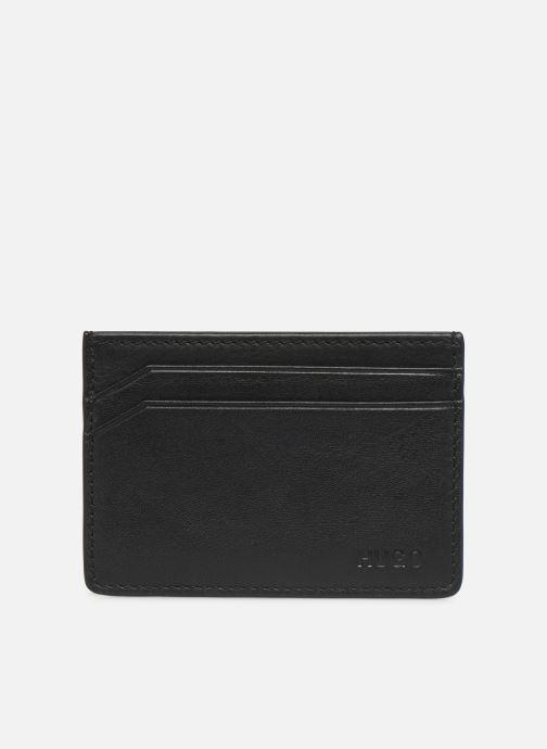 Petite Maroquinerie Hugo SUBWAY CARD HOLDER Noir vue détail/paire