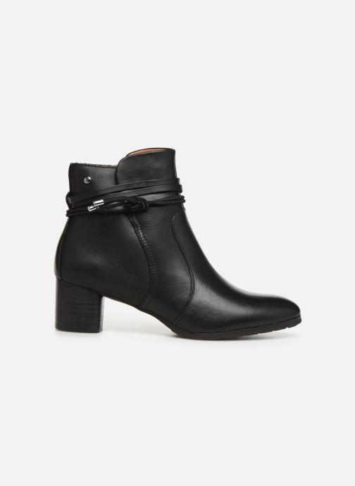 Bottines et boots Pikolinos Calafat W1Z-8635 Noir vue derrière