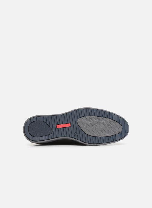 Zapatos con cordones Pikolinos Corcega M2P-4325 Negro vista de arriba