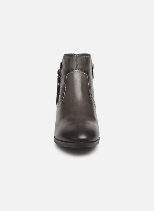 Boots en enkellaarsjes Pikolinos Daroca W1U-8774 Grijs model