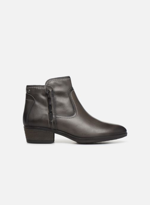 Bottines et boots Pikolinos Daroca W1U-8774 Gris vue derrière