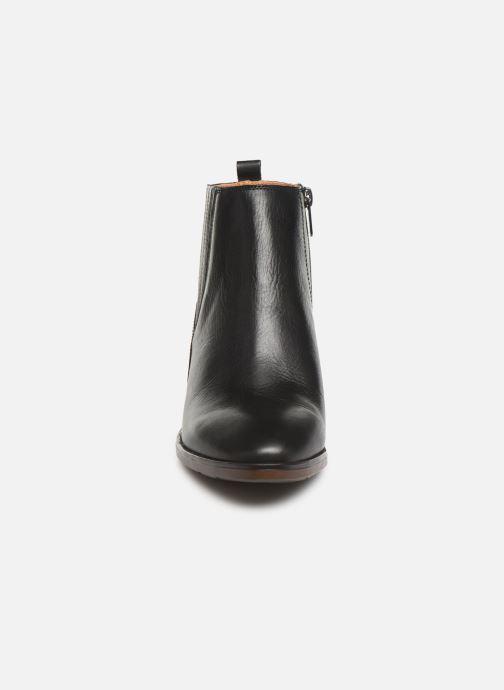 Boots en enkellaarsjes Pikolinos Huelma W2Z-8964 Zwart model