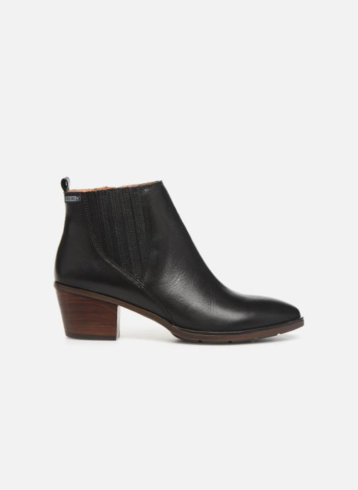 Boots en enkellaarsjes Pikolinos Huelma W2Z-8964 Zwart achterkant