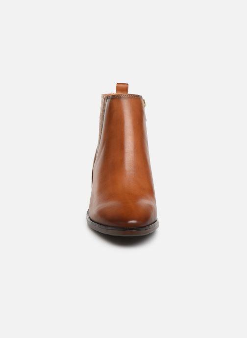Boots Pikolinos Huelma W2Z-8964 Brun bild av skorna på