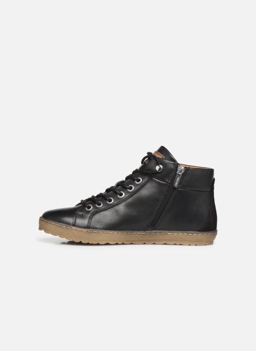 Sneakers Pikolinos Lagos 901-8508 Zwart voorkant