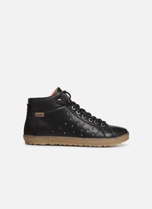 Sneakers Pikolinos Lagos 901-8508 Zwart achterkant