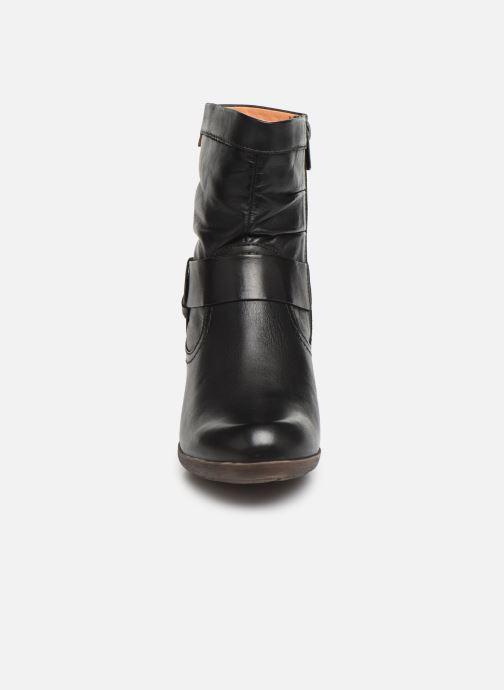 Bottines et boots Pikolinos Rotterdam 902-8890 Noir vue portées chaussures
