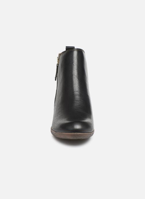 Boots en enkellaarsjes Pikolinos Rotterdam 902-8900 Zwart model