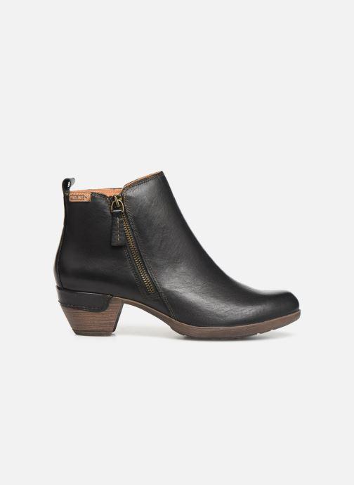 Bottines et boots Pikolinos Rotterdam 902-8900 Noir vue derrière