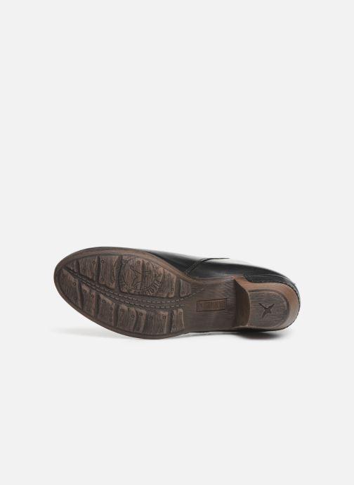 Boots en enkellaarsjes Pikolinos Rotterdam 902-8900 Zwart boven