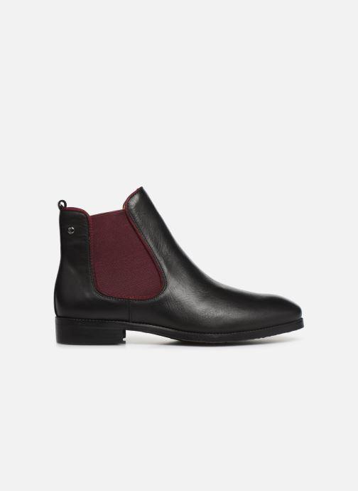 Bottines et boots Pikolinos Royal W4D-8637ST Noir vue derrière