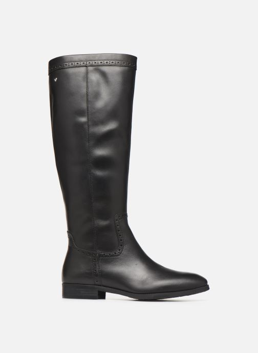 Boots & wellies Pikolinos Royal W4D-9635C1 Black back view