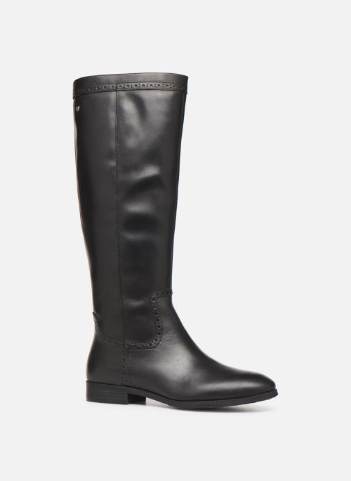 Støvler & gummistøvler Pikolinos Royal W4D-9635C1 Sort detaljeret billede af skoene