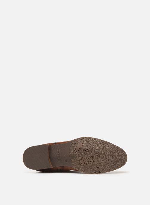 Støvler & gummistøvler Pikolinos Royal W4D-9635C1 Brun se foroven