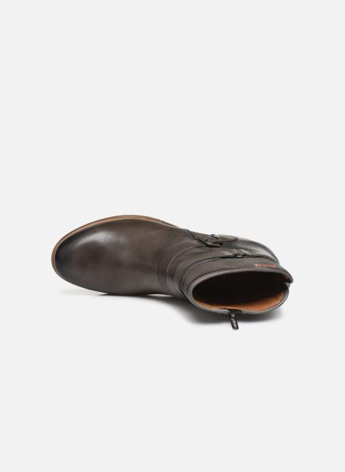 Bottines et boots Pikolinos Zaragoza W9H-8907 Gris vue gauche