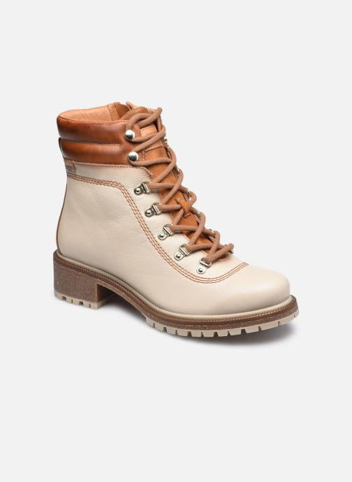 Stiefeletten & Boots Damen ASPE W9Z-8634C1