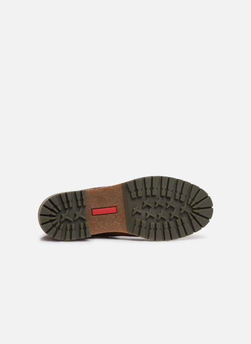 Pikolinos Aspe W9z-8633 (bruin) - Boots En Enkellaarsjes(401510)