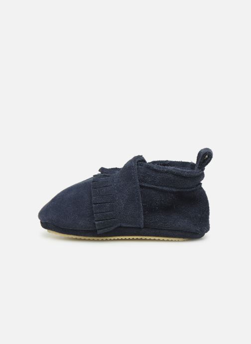 Slippers Patt'touch Maxence Slipper Blue front view