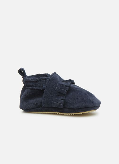 Slippers Patt'touch Maxence Slipper Blue back view