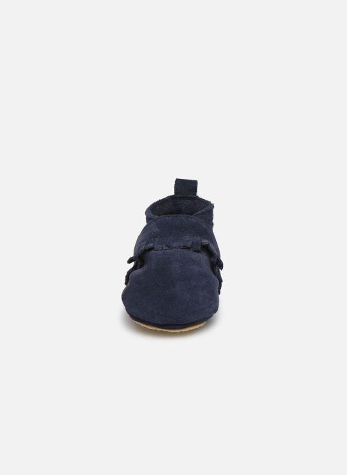 Pantoffels Patt'touch Maxence Slipper Blauw model