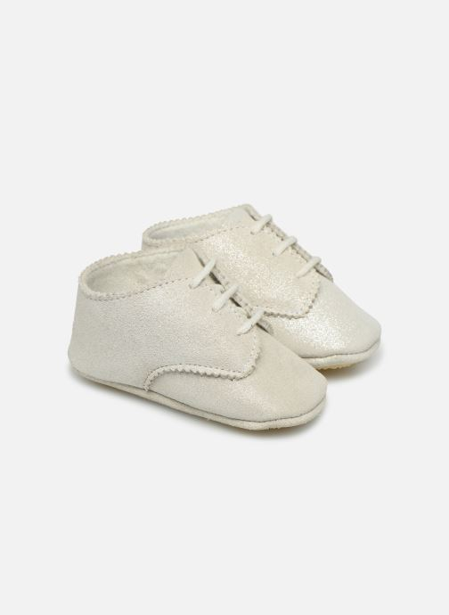 Chaussons Enfant Ange Derby
