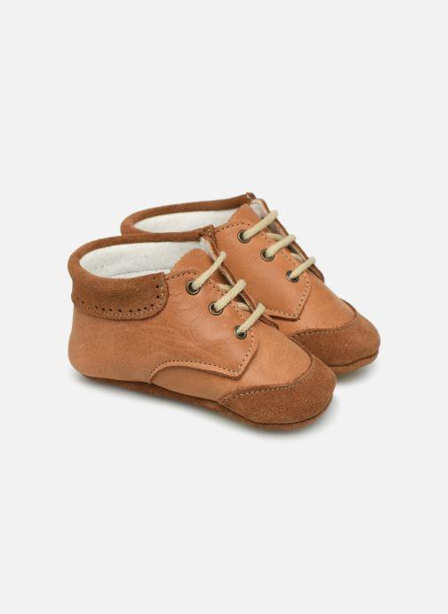 Pantofole Bambino Loan Berby Bi-matière