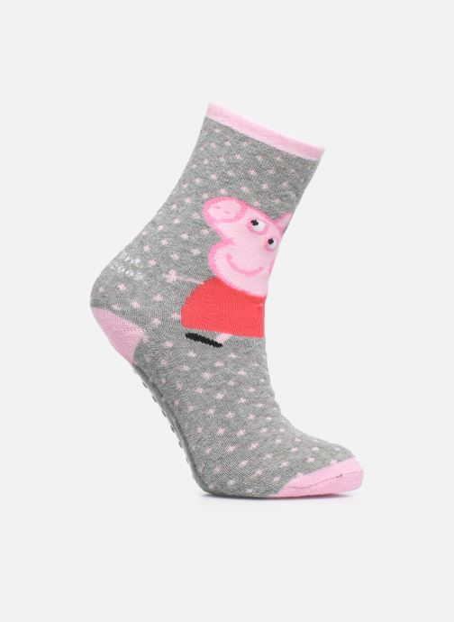 Chaussons Chaussettes Pepa Pig