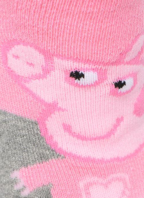 Sokken en panty's Disney Chaussons Chaussettes Pepa Pig Roze model