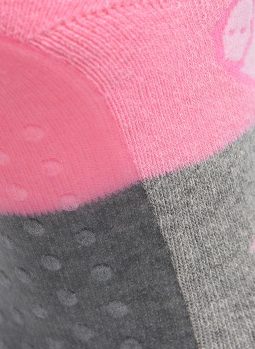 Sokken en panty's Disney Chaussons Chaussettes Pepa Pig Roze voorkant