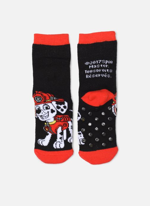 Chaussettes et collants Disney Chaussons Chaussettes Pat Patrouille Noir vue détail/paire