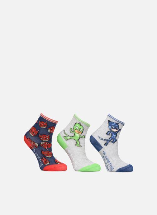 Strømper og tights Disney Chaussettes PJMask Lot de 3 Grå detaljeret billede af skoene