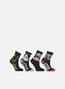 Chaussettes Star Wars Lot de 4