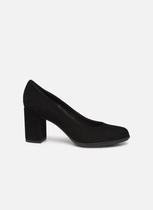 Zapatos de tacón Geox D NEW ANNYA Negro vistra trasera
