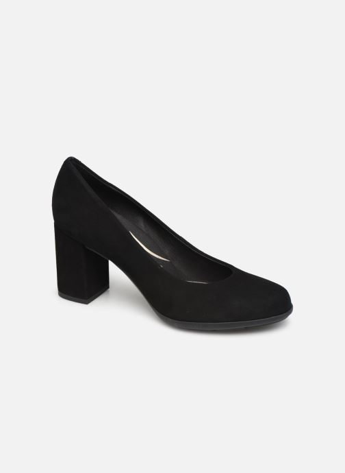 Zapatos de tacón Geox D NEW ANNYA Negro vista de detalle / par